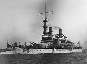 300px-USS_Indiana_BB-1